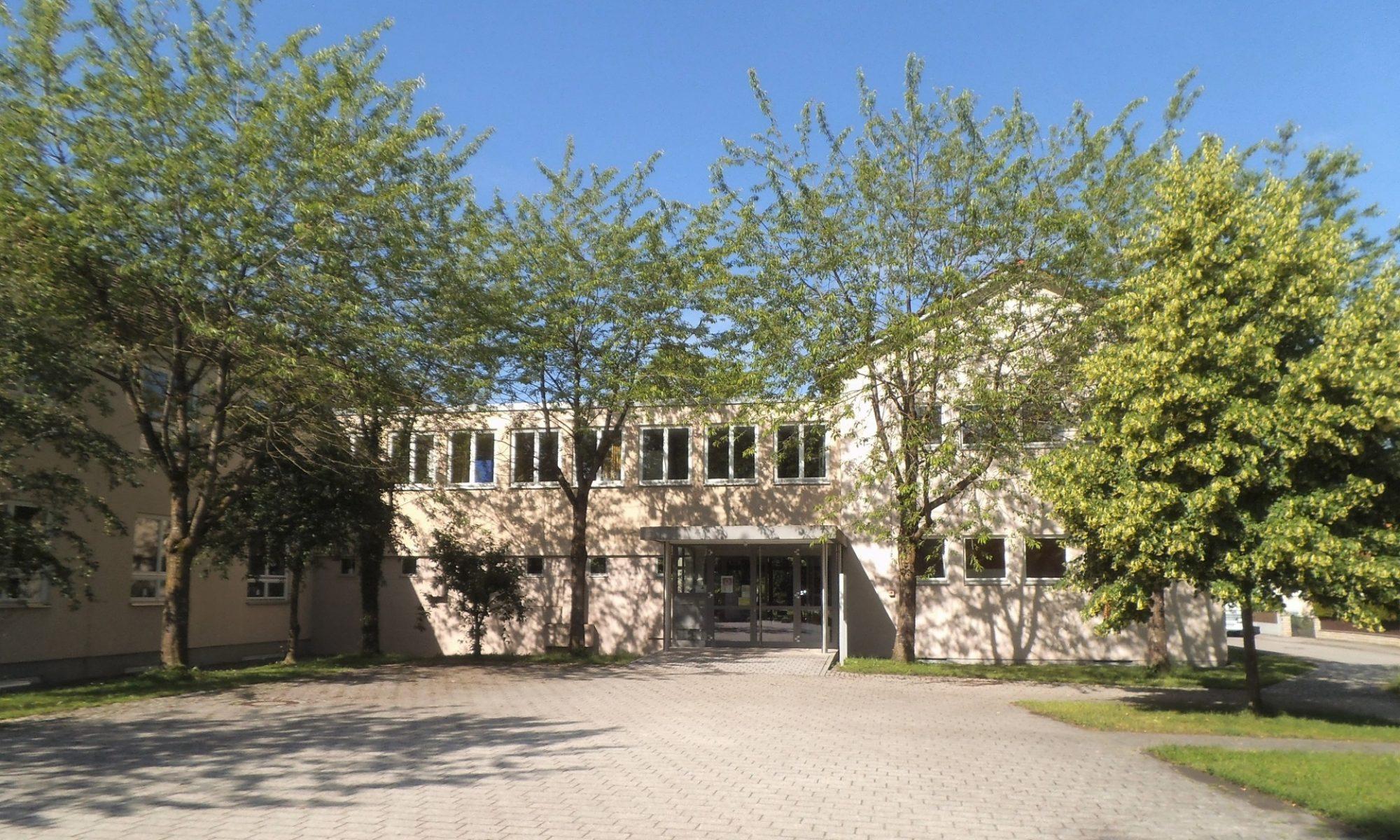 Grundschule Herbertshofen